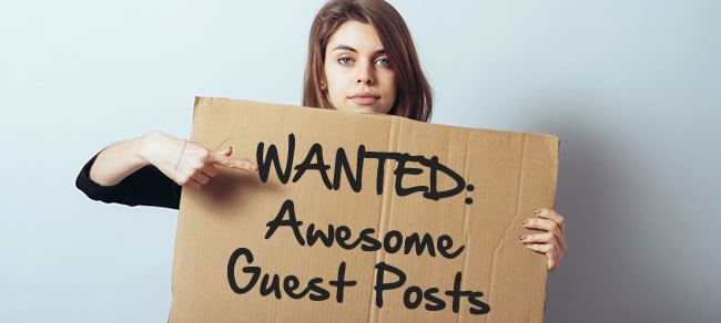 Free Instant Approval Guest Posting Sites List