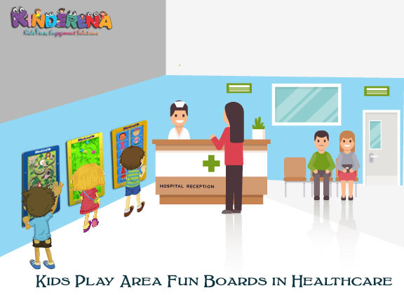 Kids-Play-Area-Fun-Boards-in-Healthcare