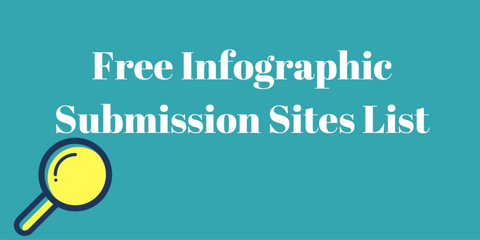 Free-Infographic-Submission-Sites-List