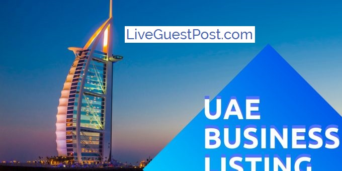 UAE Dubai Business Listing Sites List