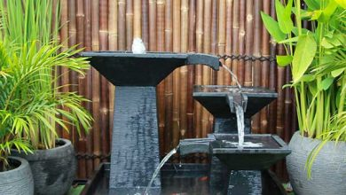 4 Common Problems Faced after Installing from Water Features Melbourne