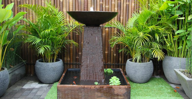 A Brief Buyer's Guide to Easing the Path of Hiring Fountains Melbourne