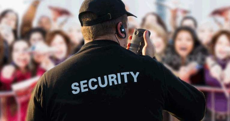 3 Party Threats That You Can Prevent with Security Guards Melbourne