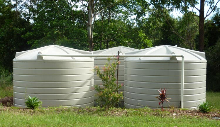 2 Misconceptions That Are Often Associated with Rain Water Tanks