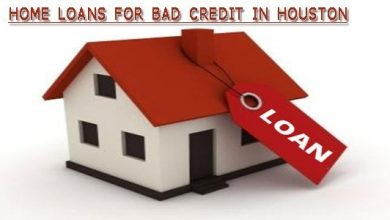 2 Steps to Follow before Finding House Loans for Bad Credit in Houston