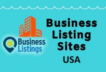 Top Free USA Local Business Listing Sites List