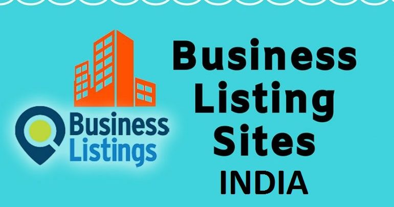 Top Free Local Business Listing Sites List In India