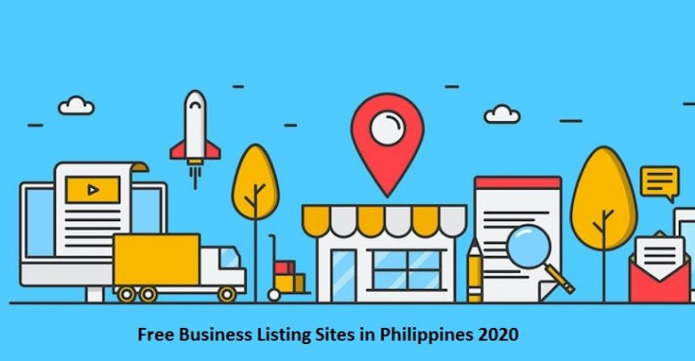 Free Business Listing Sites in Philippines 2020-21