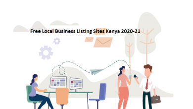 Free Local Business Listing Sites Kenya 2020-21