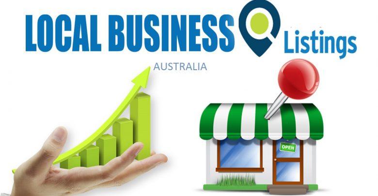 Free Local Australia Business Listing Sites List 2021