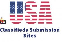 Top Free Classified Submission Sites List USA 2020-21