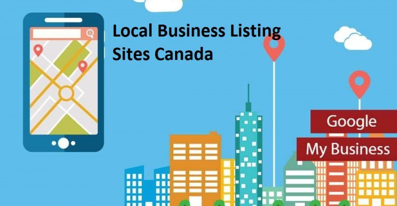 Top Free Local Business Listing Sites Canada