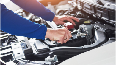 5 Tips for Keeping Your Car in Good Condition