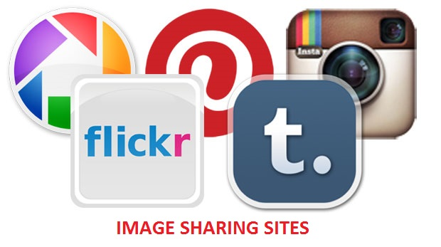 Image Sharing Sites List, Photo Submission Sites