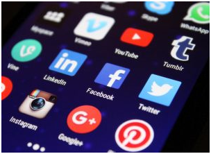 Various social media platforms, using them is one of the hacks to boost the number of leads.