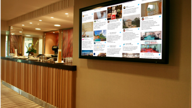 Digital Signage in Hotels? 7 Ways In Which You Can Engage More Audiences