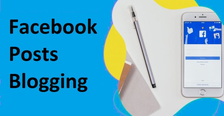 How to Blog on Facebook: Everything You Need to Know