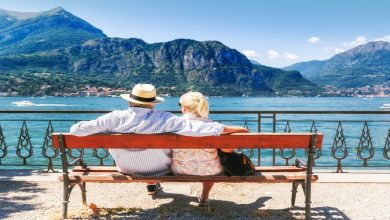 5 Senior Friendly Places to Travel in Switzerland