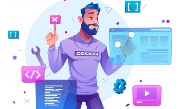 The Basics of Website Development