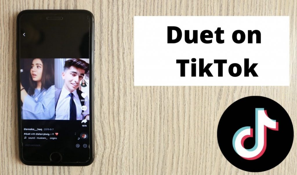 Promote Duet Videos