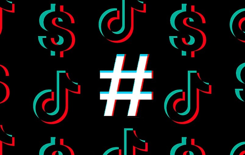 Generate Hashtags Challenges