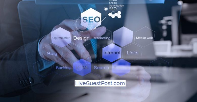 SEO Online Marketing Can Transform Your Business