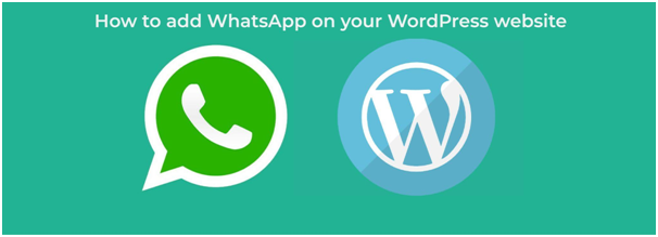 How to add WhatsApp on your WordPress website